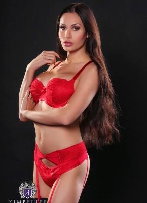 Kimber Lee Porn