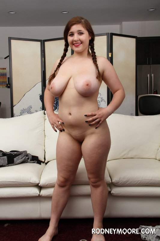 Chubby sweetiee mitchell pov fuck rodney moore - 1 part 1