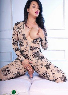 Bianka Nascimento Hot Cock